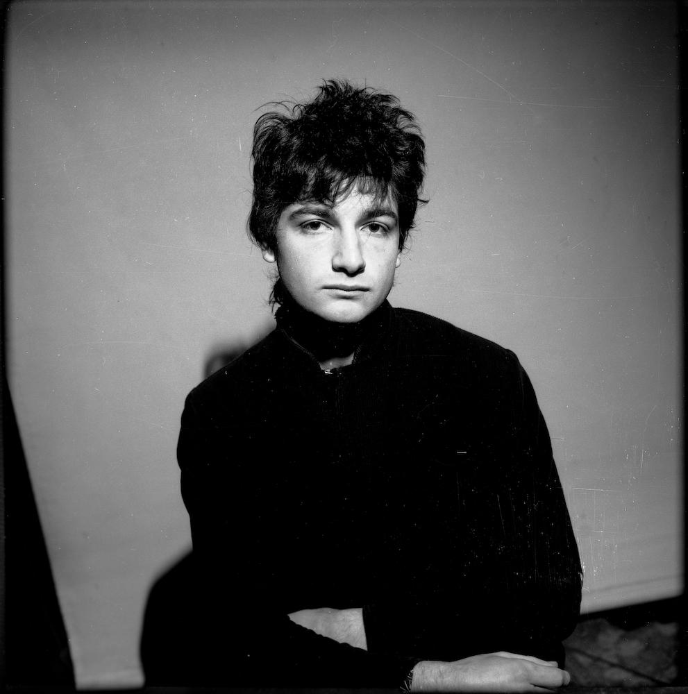 Chris 1986