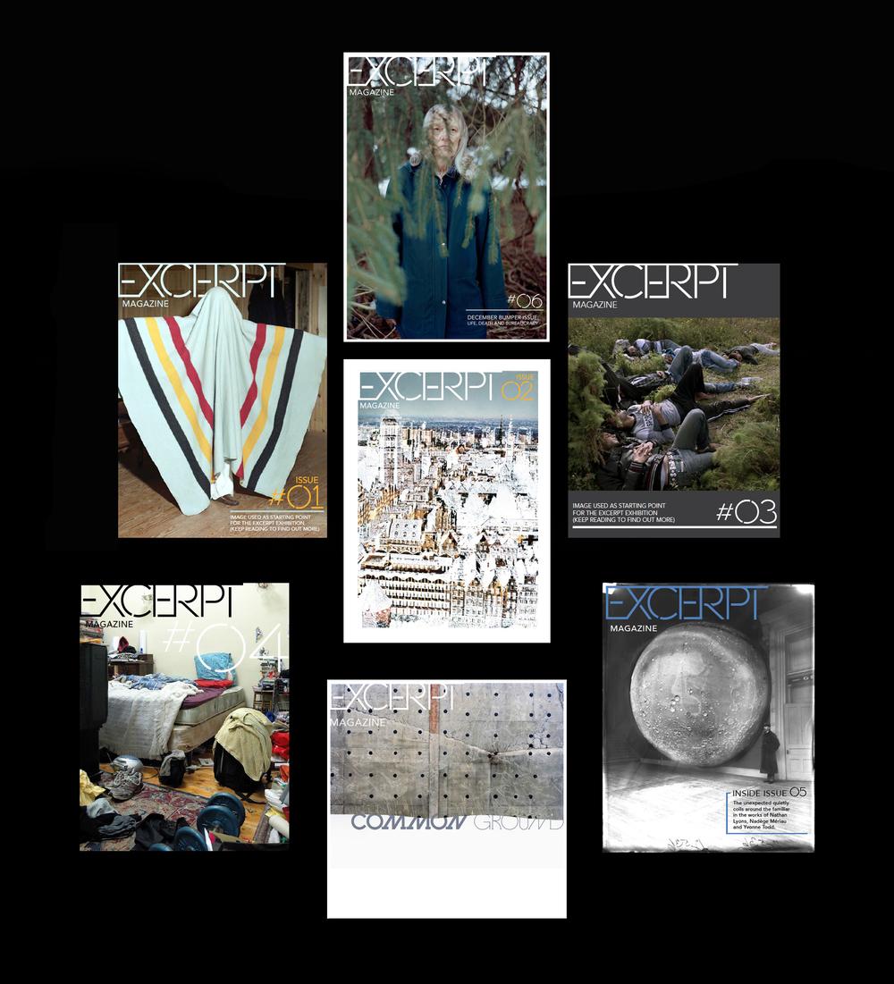 Excerpt Covers all.jpg