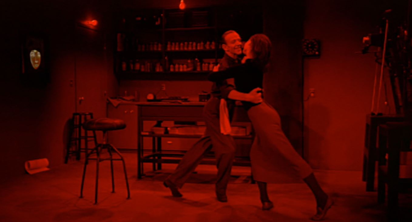Funny Face, 1957 Audrey Hepburn & Fred Astaire