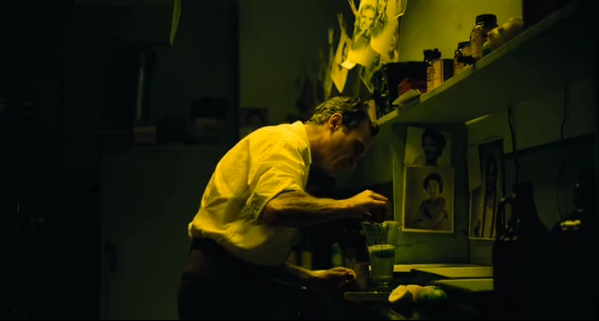 The Master, 2012, Joaquin Phoenix
