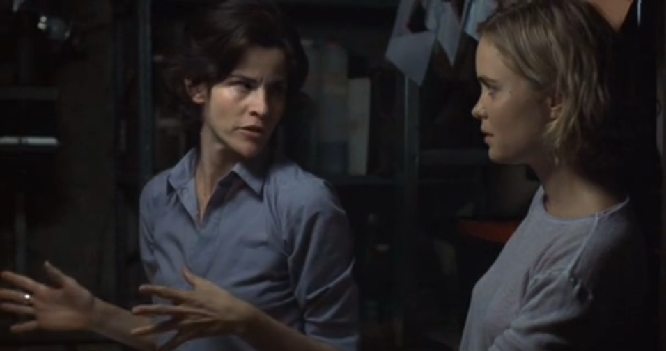 High Art, 1998, Ally Sheedy & Radha Mitchell