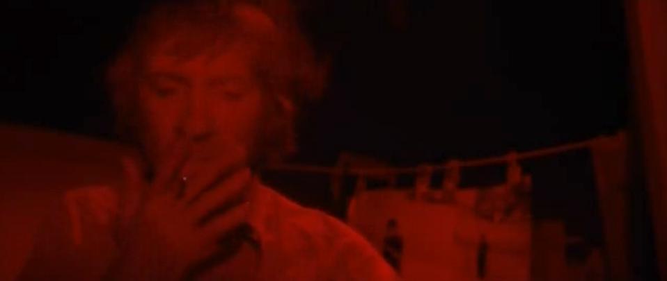 The Omen, 1976, David Warner