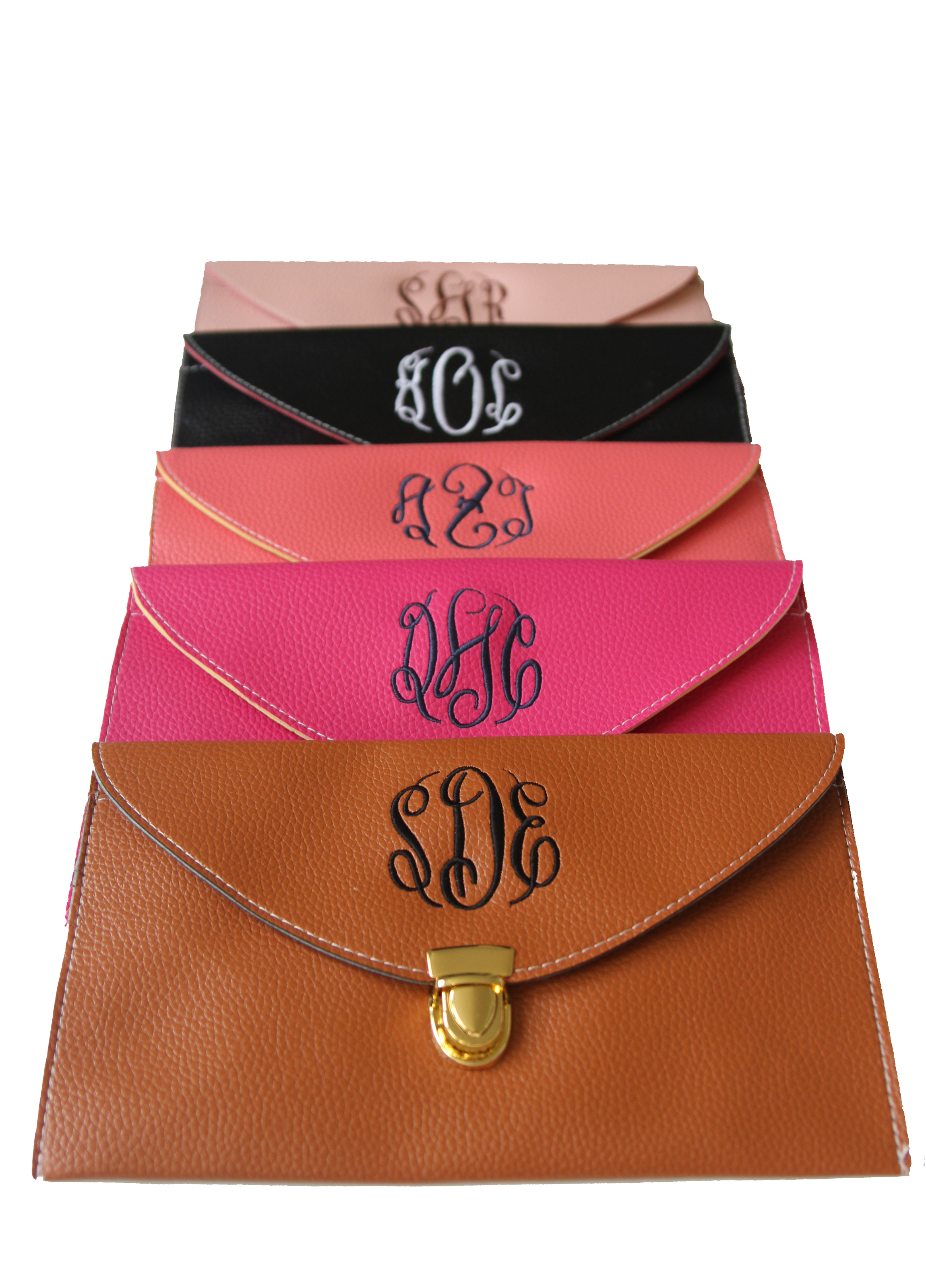 clutches are back!