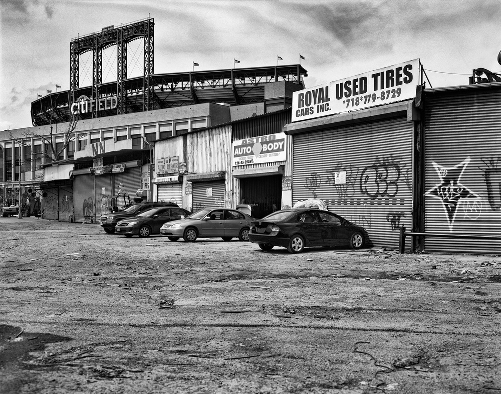 Willets Point 2014