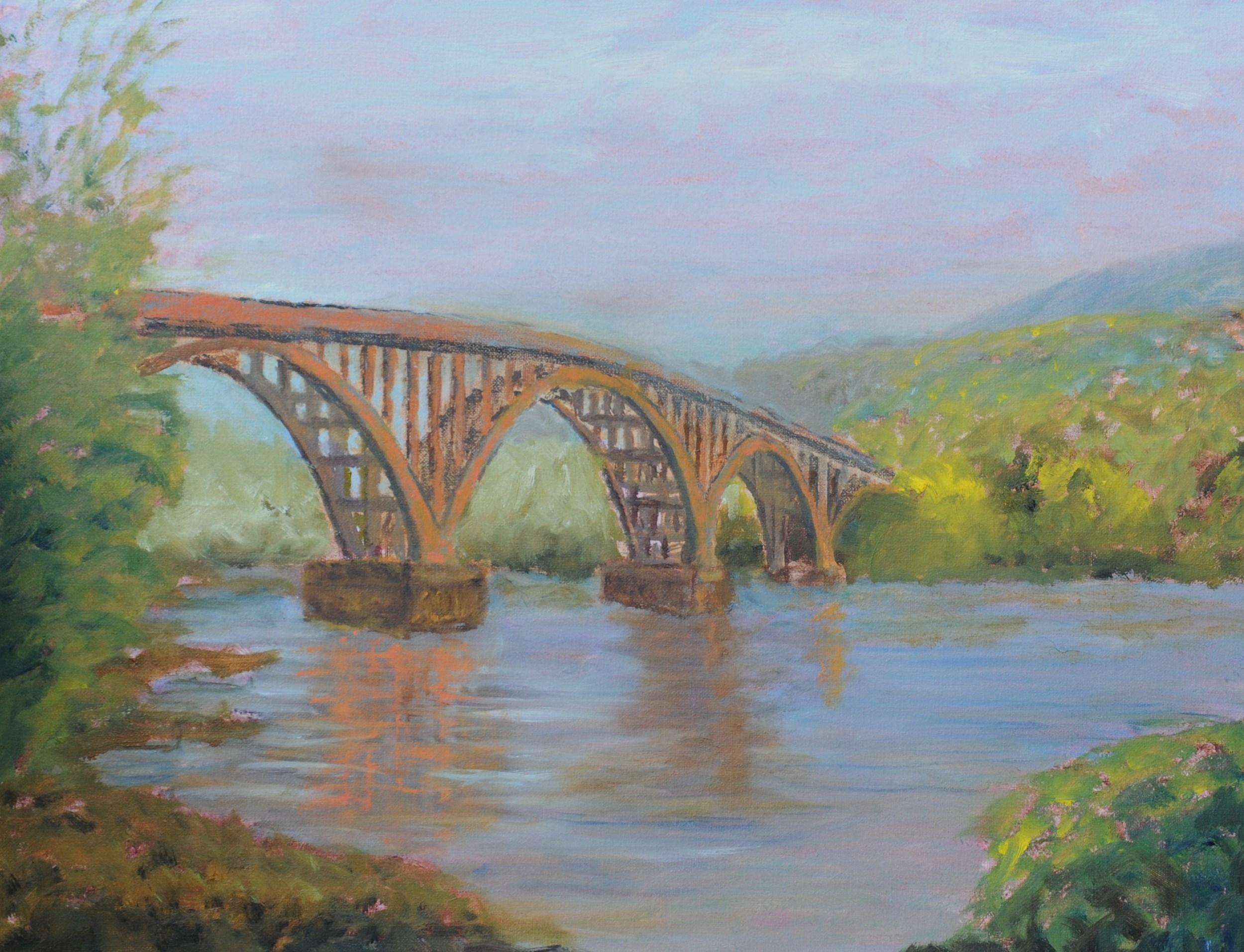 Solway Bridge