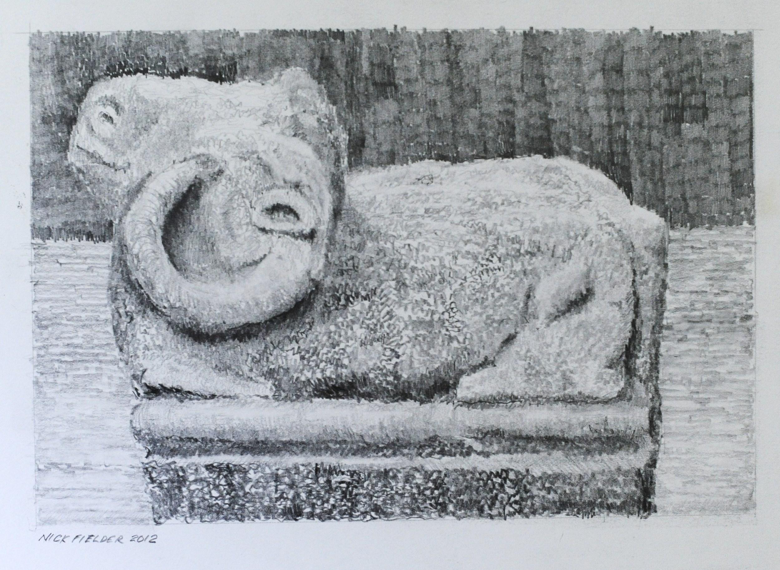 Tombstone Ram
