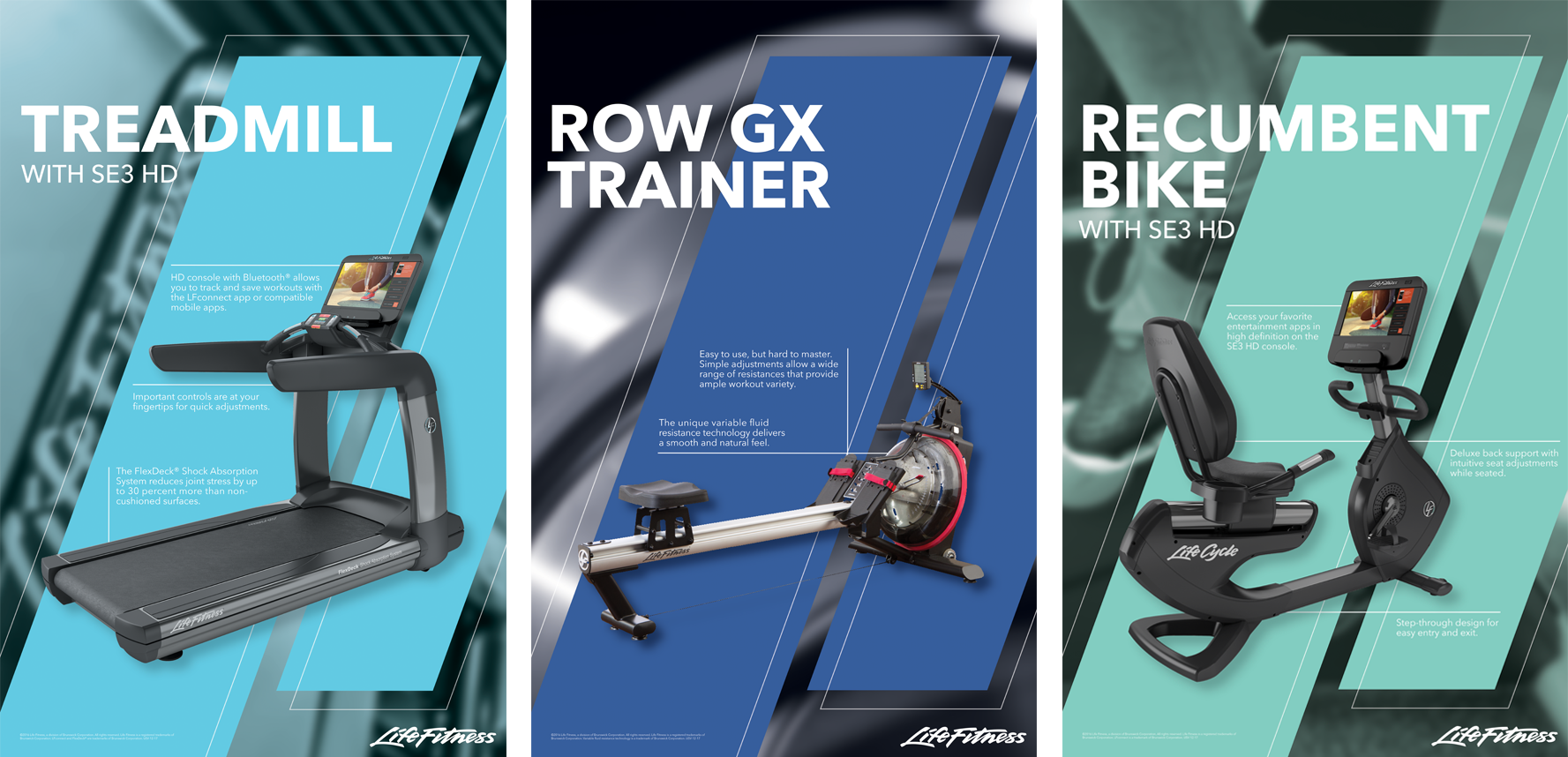"""Condo Showcase Posters  
