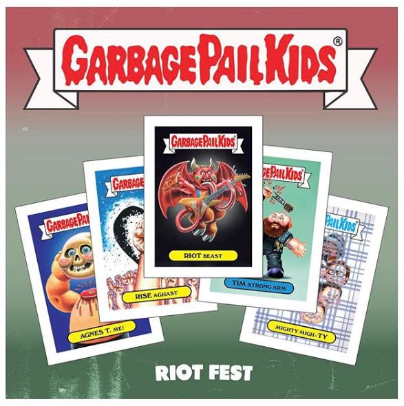 Instagram-Riot_Fest-GarbagePailKids