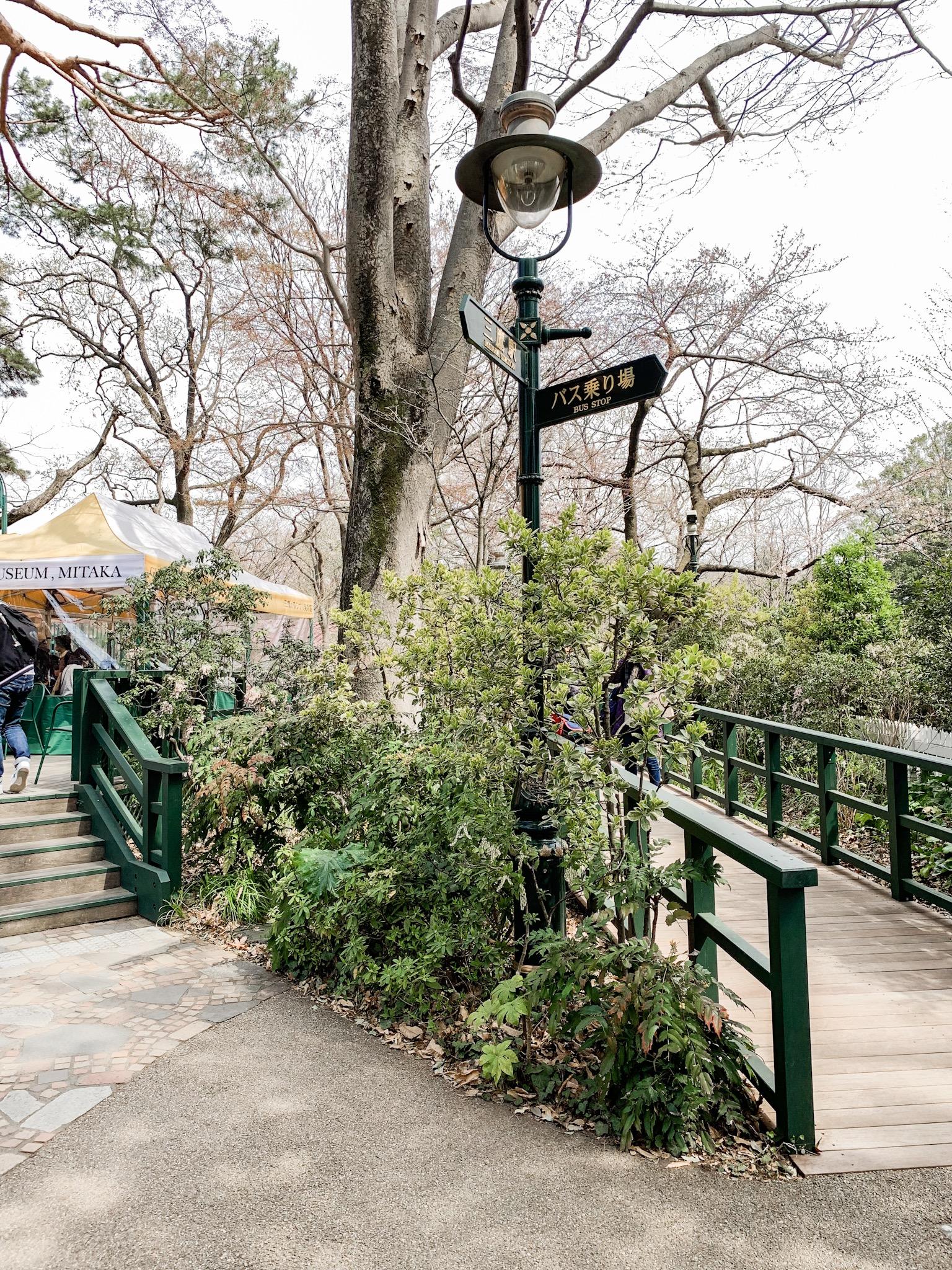 Ghibli Museum Tokyo Guide