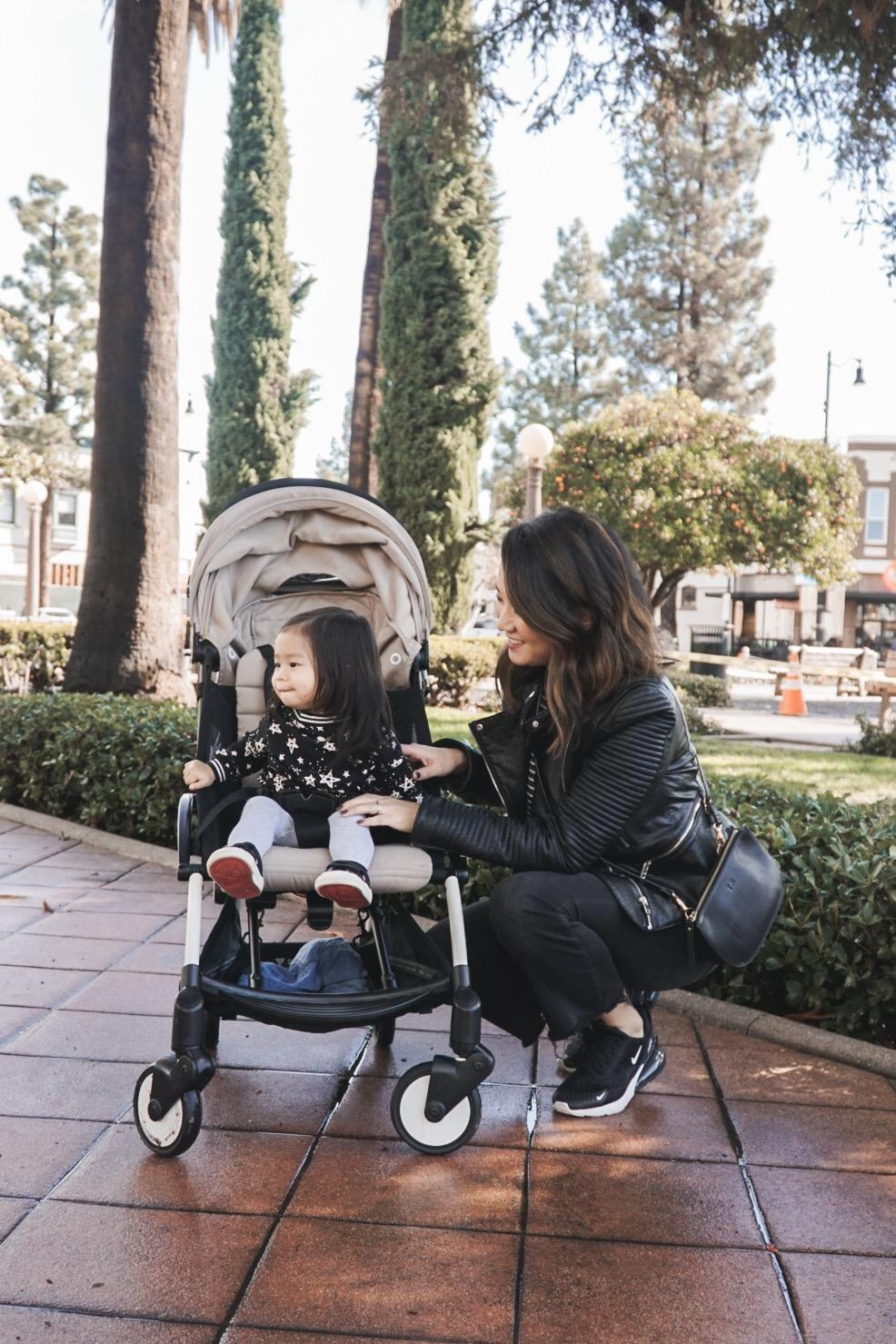 hikari murakami LA  mom blogger