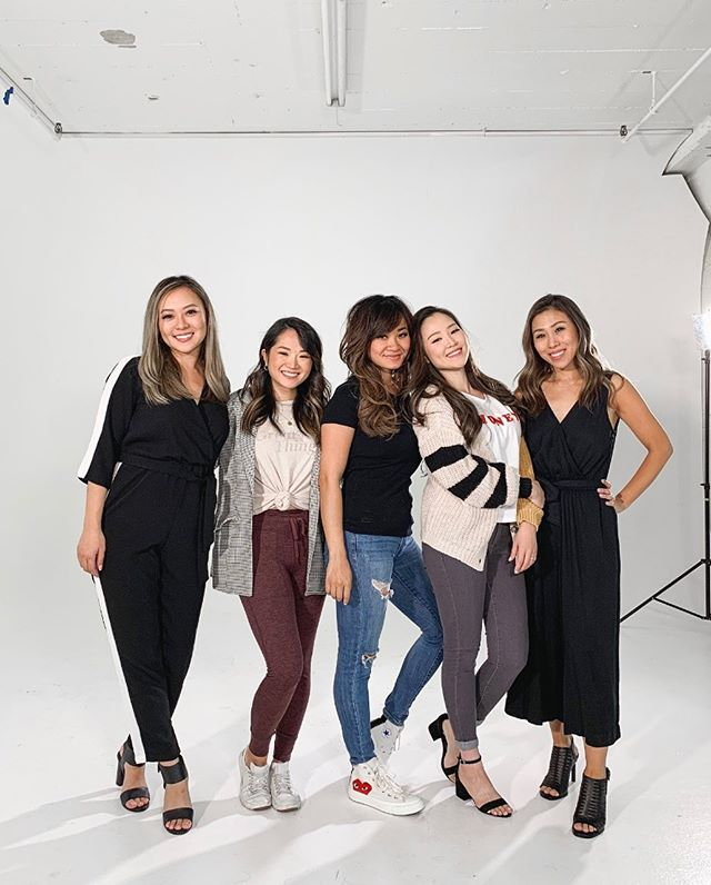 ✨COMING 2020✨ This thing called Motherhood brought us together. We didn't really see a mom group like us represented in this space, so we created one. And guess what, you're invited to come a long on our journey!  Just posted all the BTS (behind the scenes) from our photo and video shoot today on the stories. Take a look and then give me your best guess on what we're brewing below!