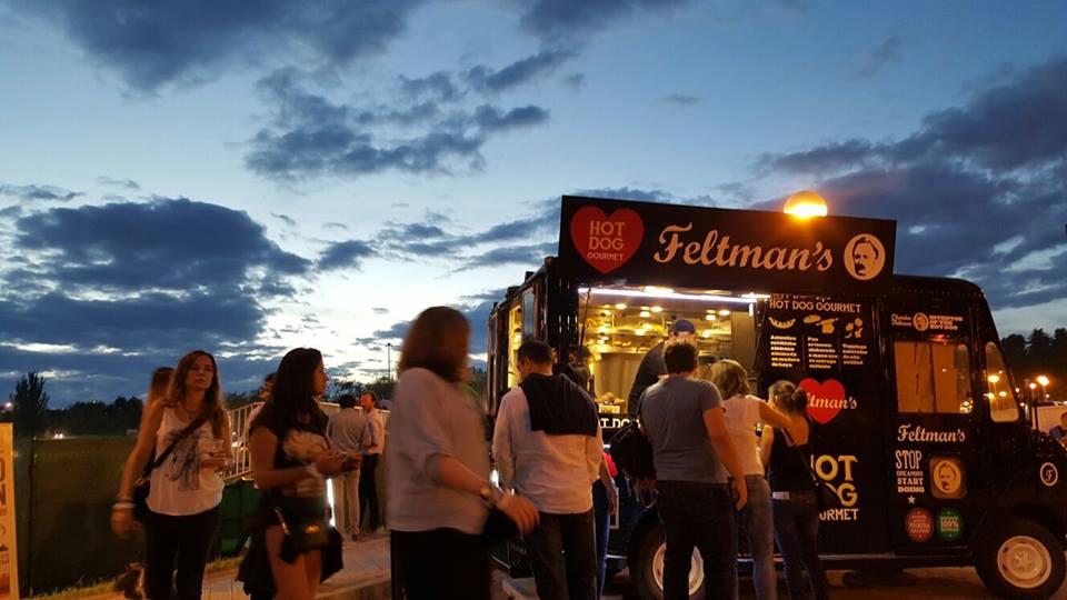 Feltmans Dcode festival 2015