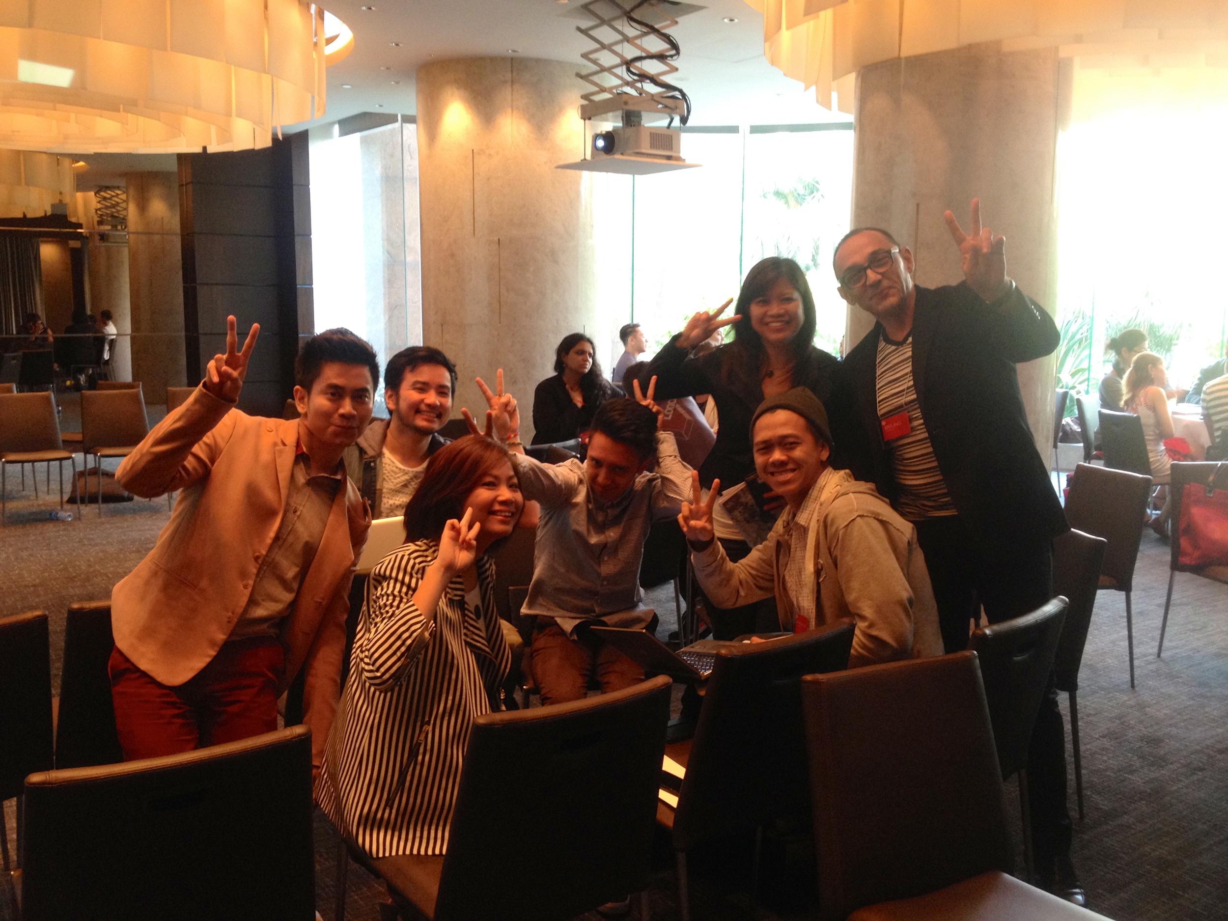 Publicis Team