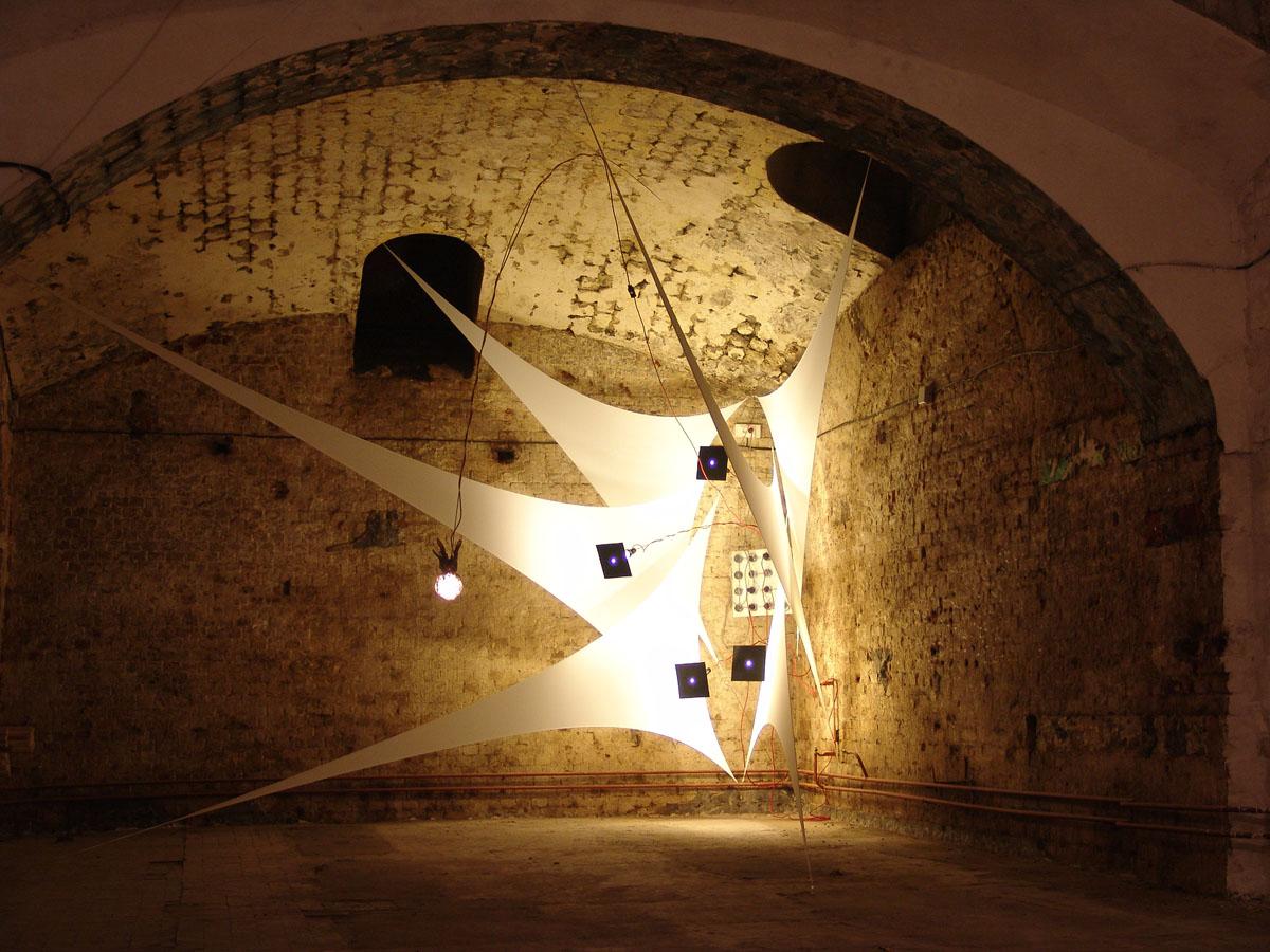 2007 г. — 2-я московская биеннале современного искусства, (Центр современного искусства «Винзавод», Москва)