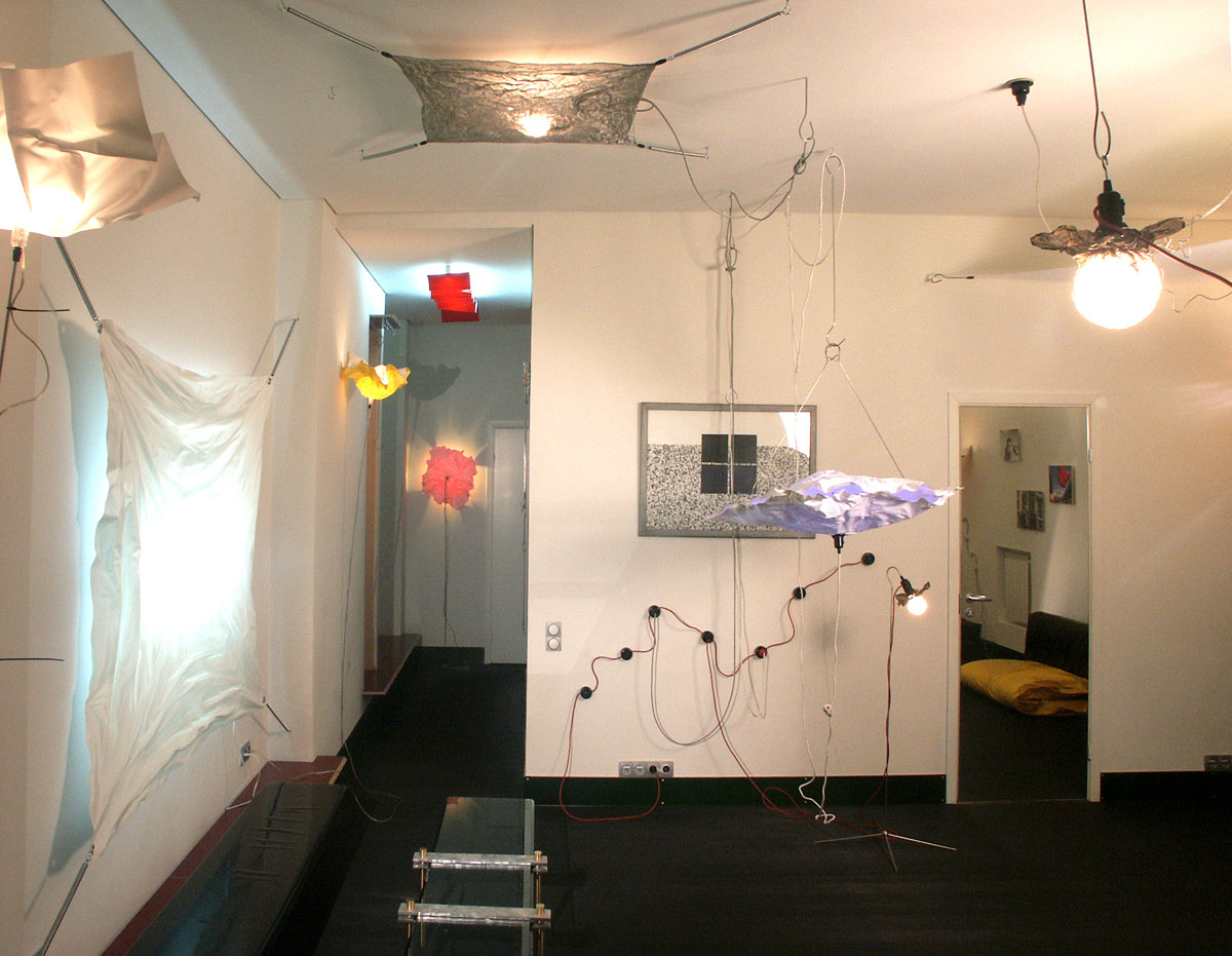 2004 г.— Art laboratory VF (Русаковская, Москва)