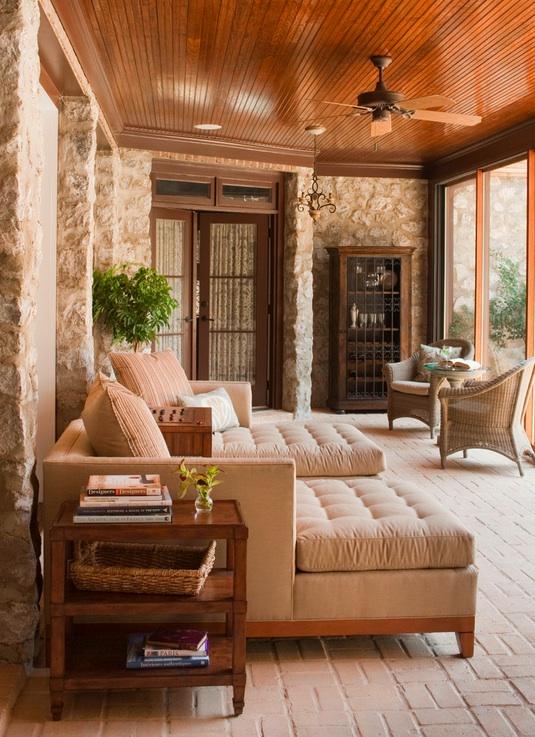 Photo courtesy of Jenny Van Stone Interior Design.