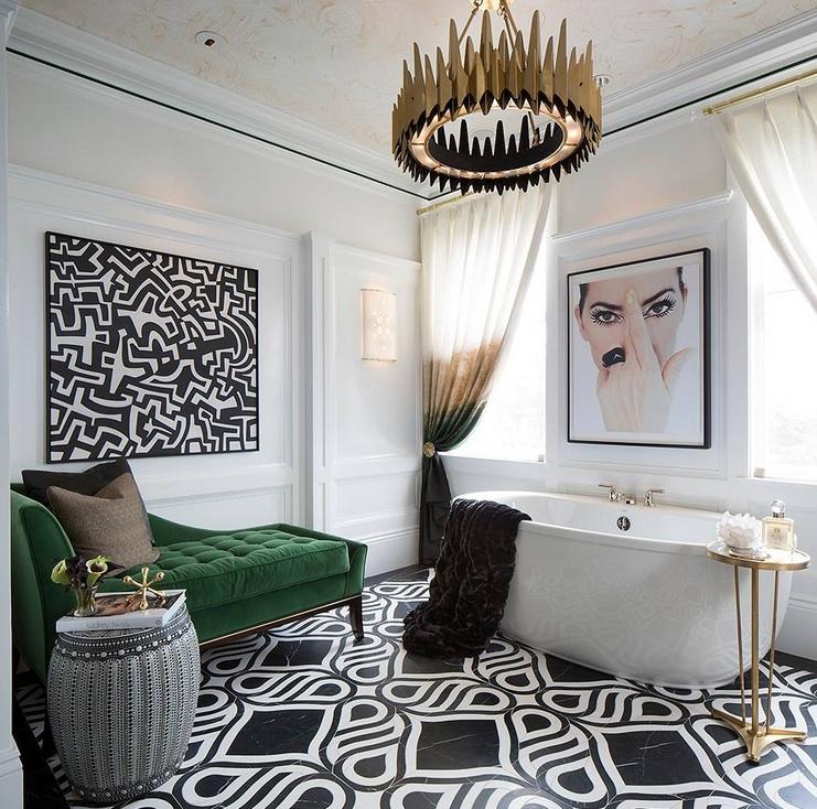 Photo courtesy  Artistic Designs for Living.