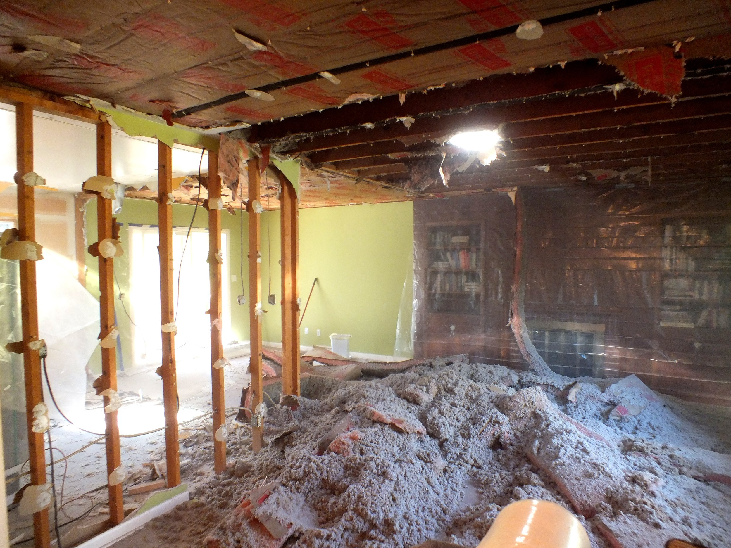 Renovations are messy, emotional, expensive and filled with a million decisions. You need a great team: you, designer, and contractor.
