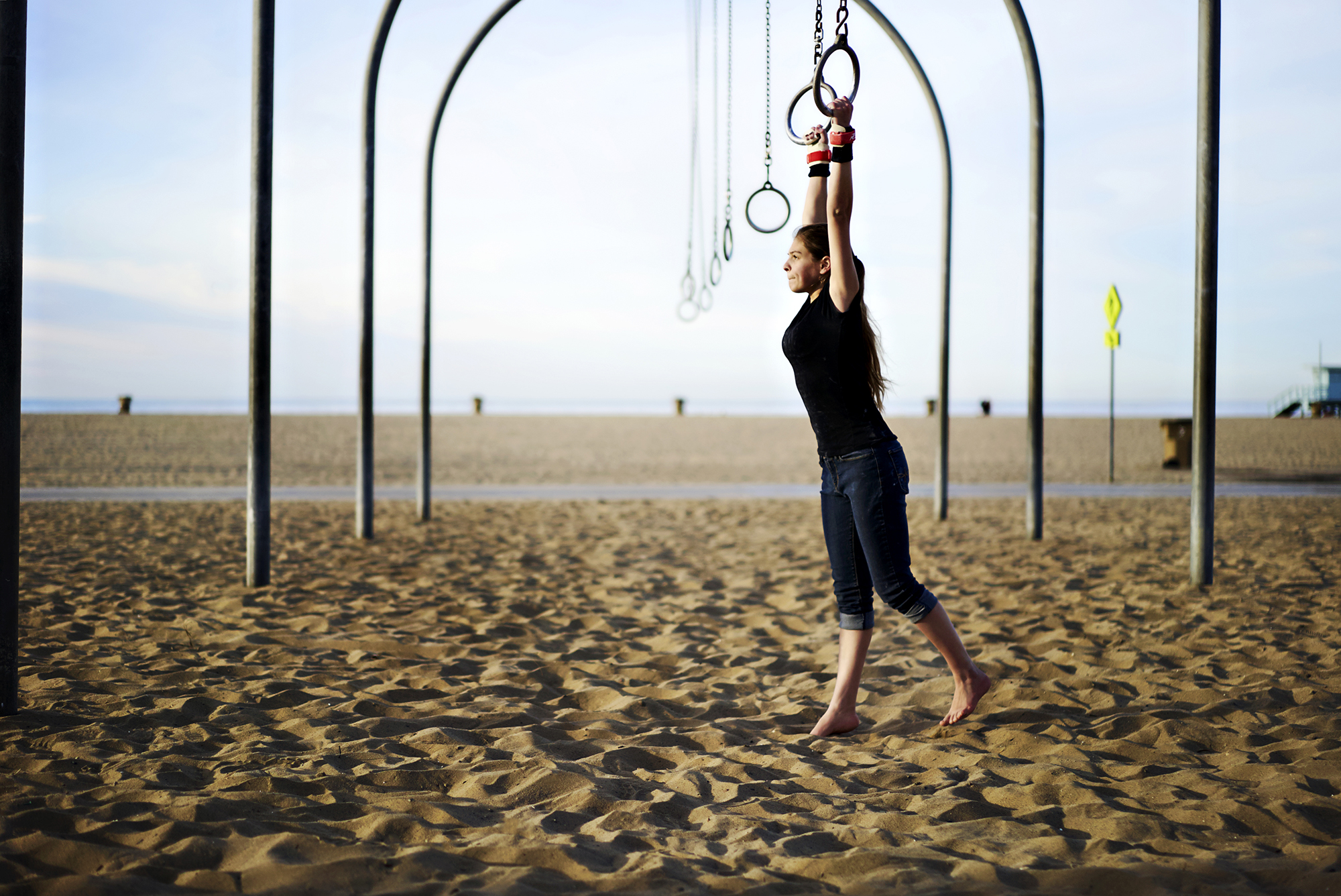 young-lady-on-the-rings-at-santa-monica-beach.jpg