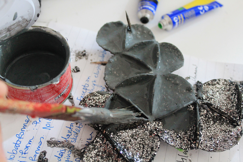 Recycled Cardboard Glitter Necklace Tutorial.jpg