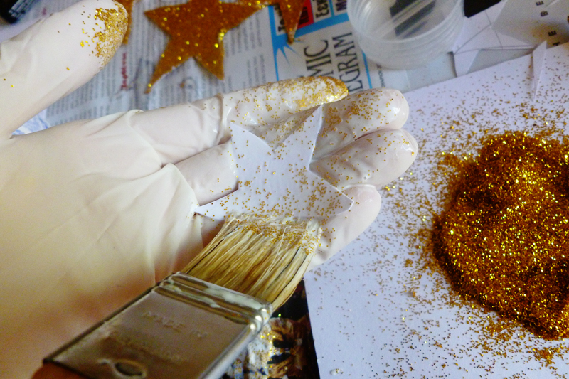DIY Gold stars Headband- glitter crown Tutorial.jpg
