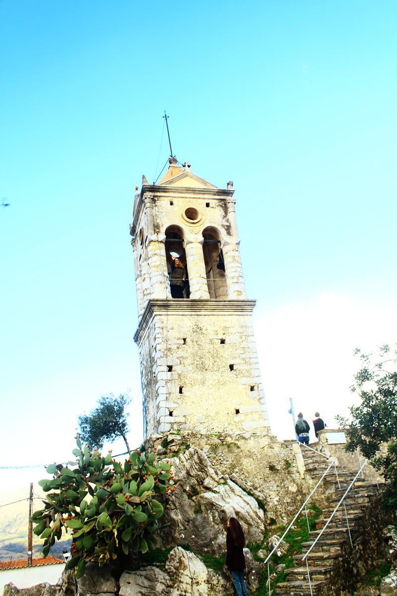 Village Amari - Crete, Καμπαναριό Αμάρι Κρήτη.jpg