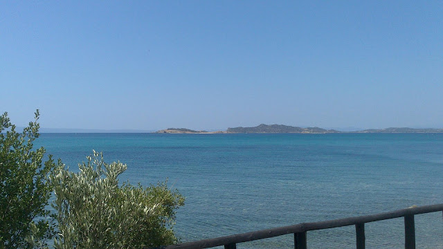 Skites Hotel, Ouranoupoli, Halkidiki, Greece