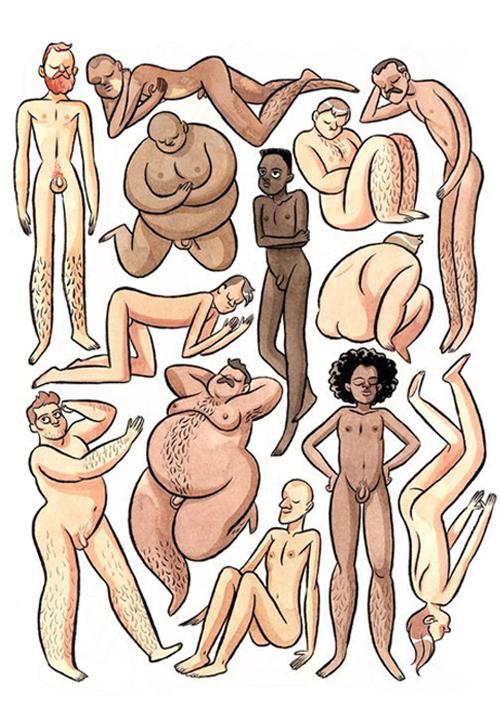 Illustrations by: moosekleenex