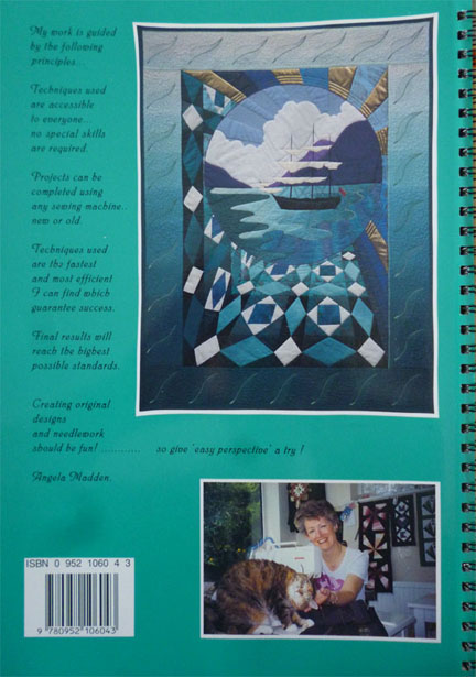 Pieceful Scenes, Perspective quilts