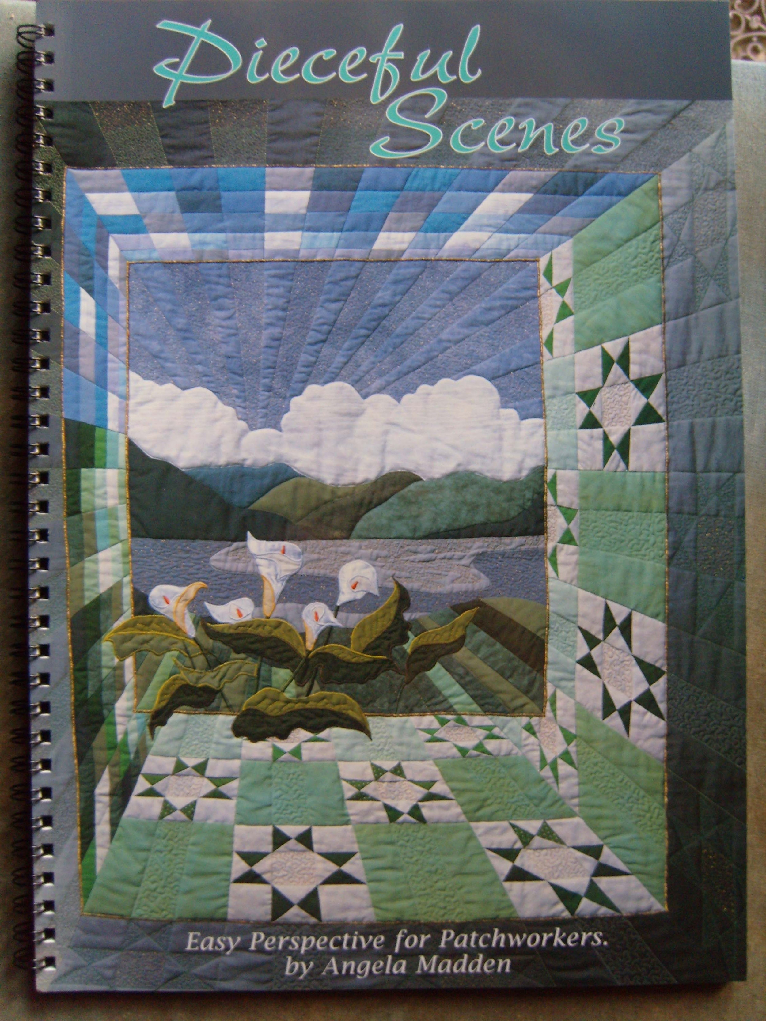 perspective quilts book