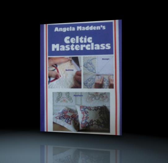 Celtic quilt design masterclass- Download