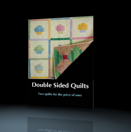 Double Sided Quilts masterclass- download