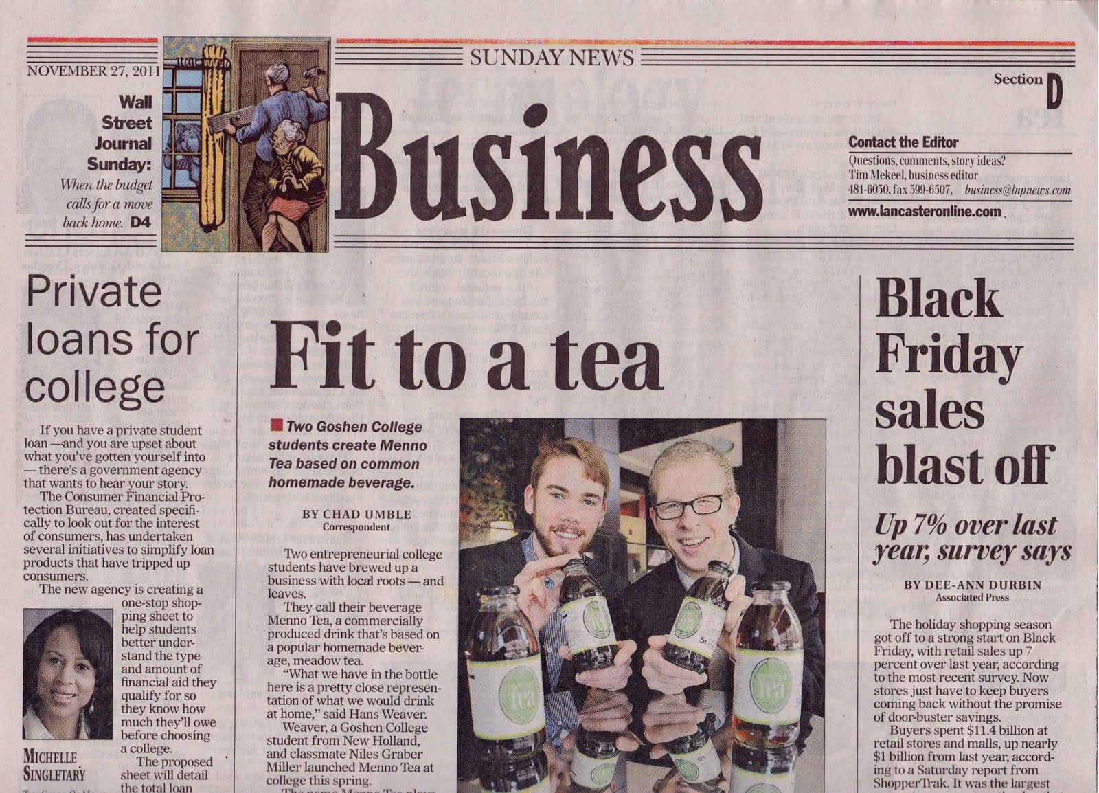 menno-tea-lancaster-intelligencer-journal