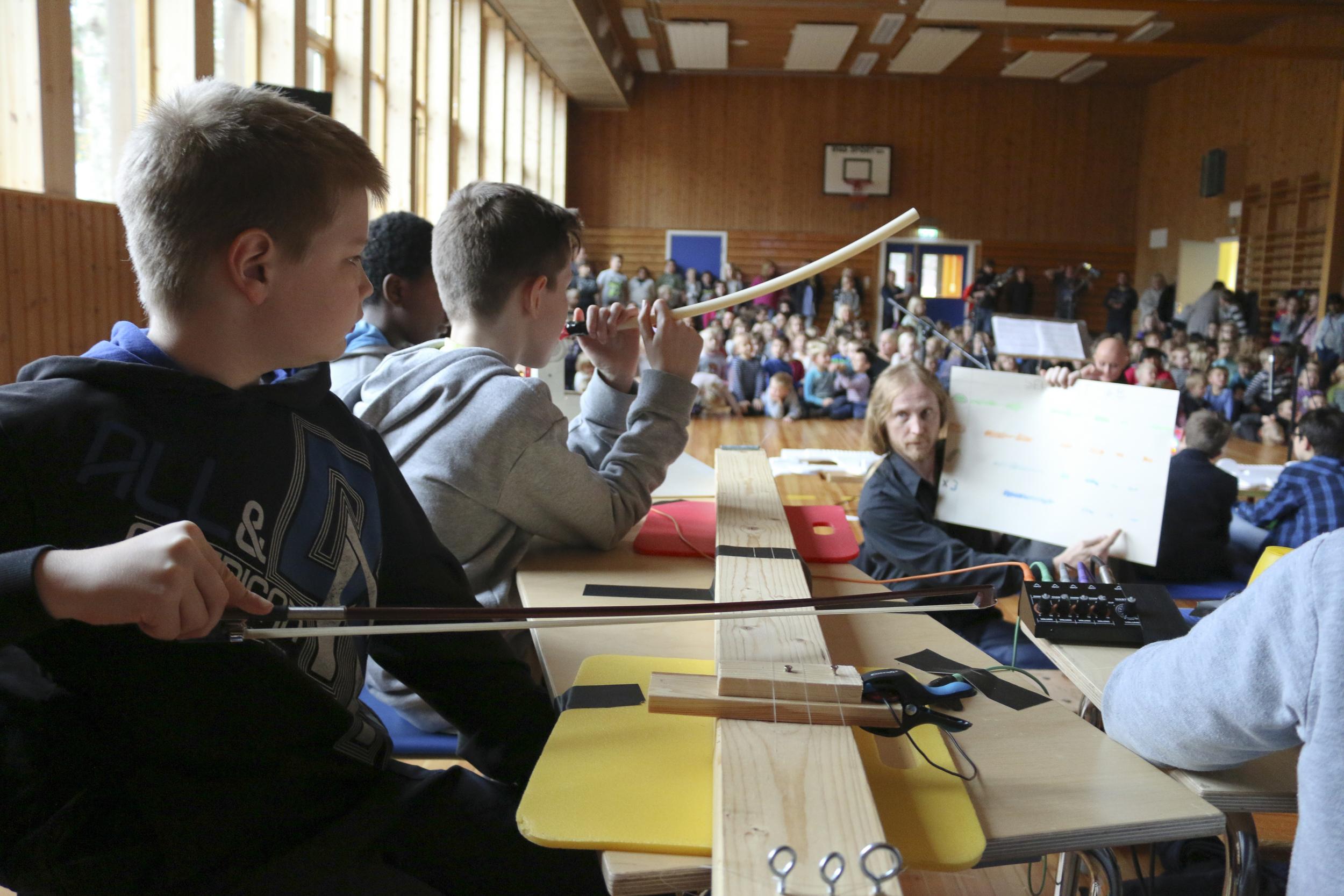 Vi komponerer på Lyshovden_Jon V. Eikeland_Sydvesten.jpg