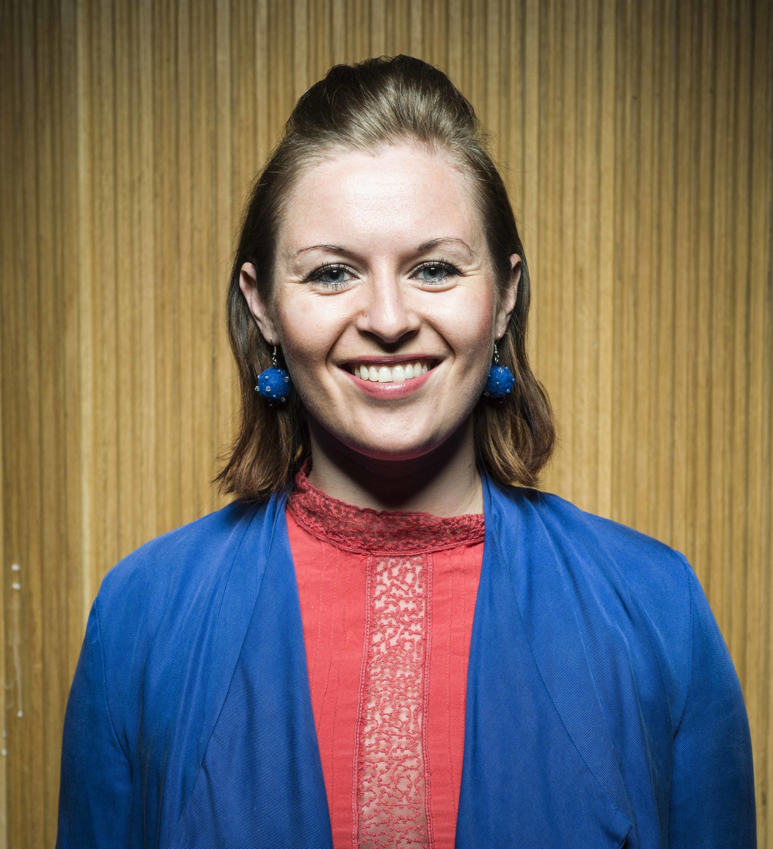 Liene Klava – Viola - Photo: Thor Brødreskift