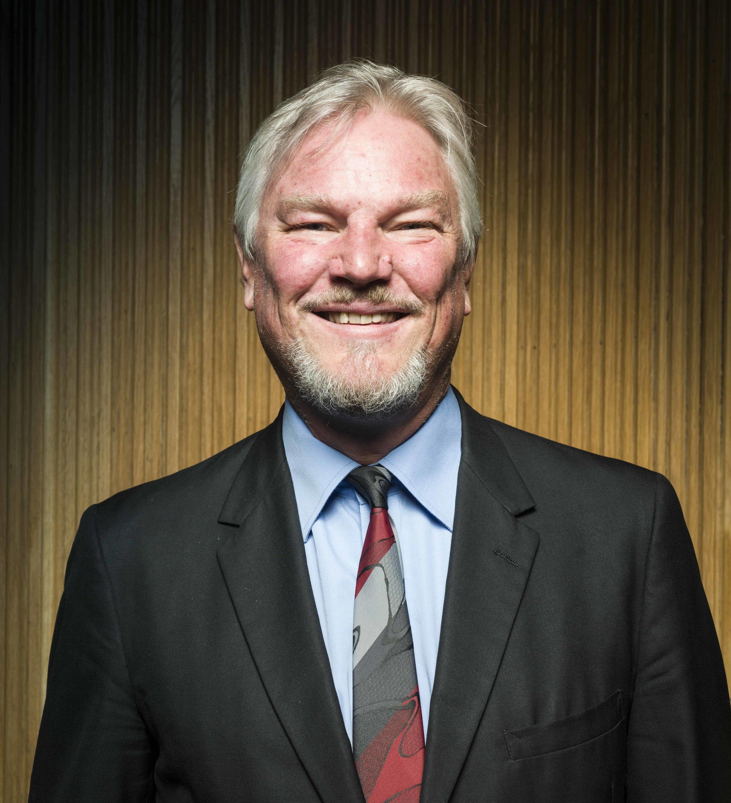 James Lassen –Fagott - Foto: Thor Brødreskift
