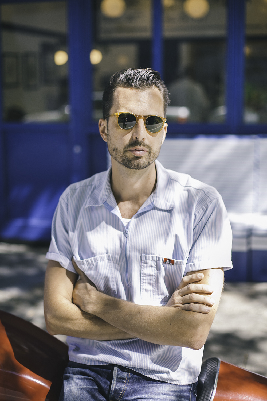 Nick Morgenstern, Restaurateur