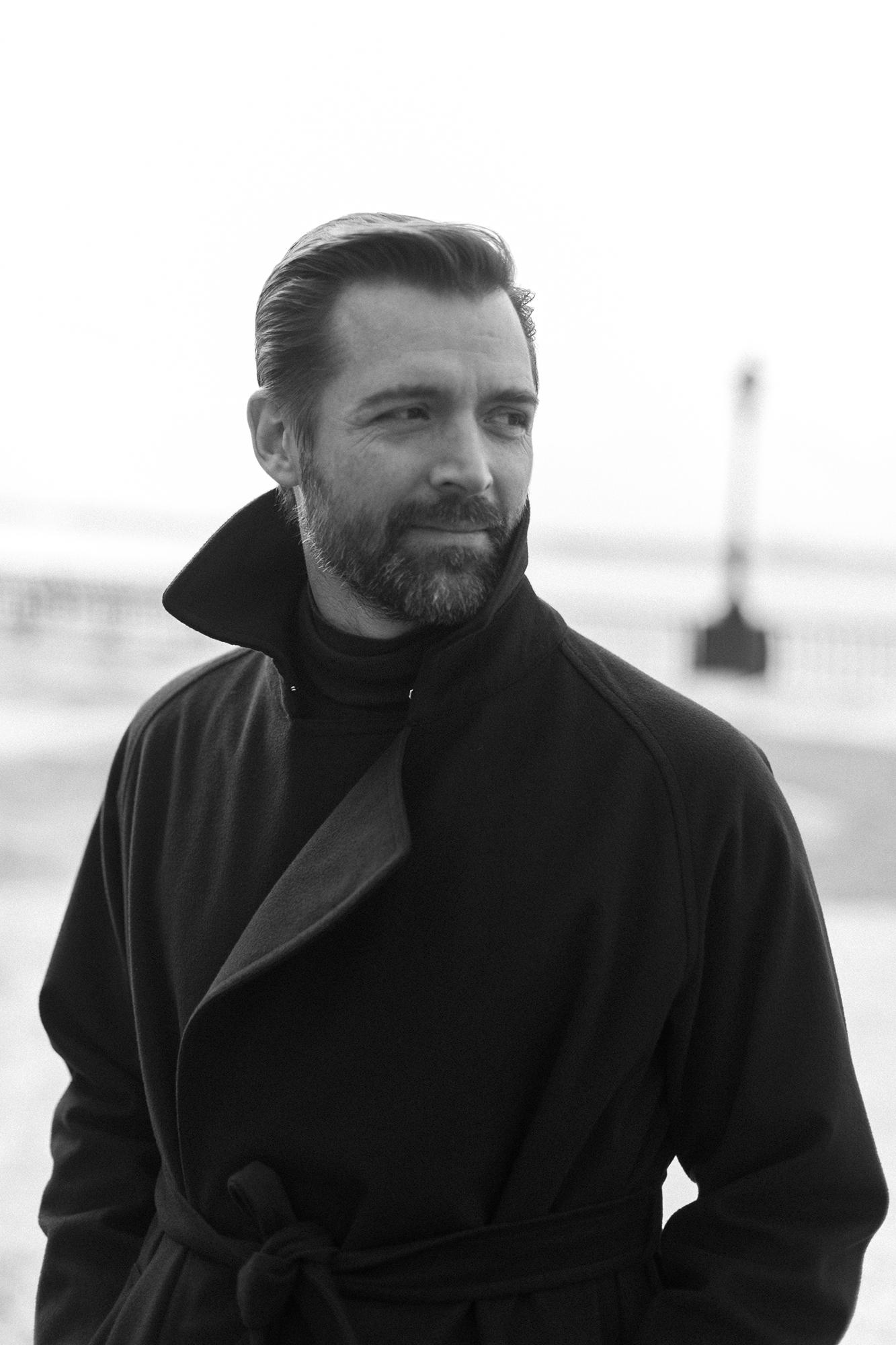 Patrick Grant, Designer