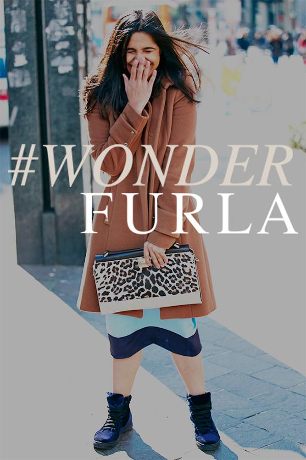 Furla - WonderFurla Milan