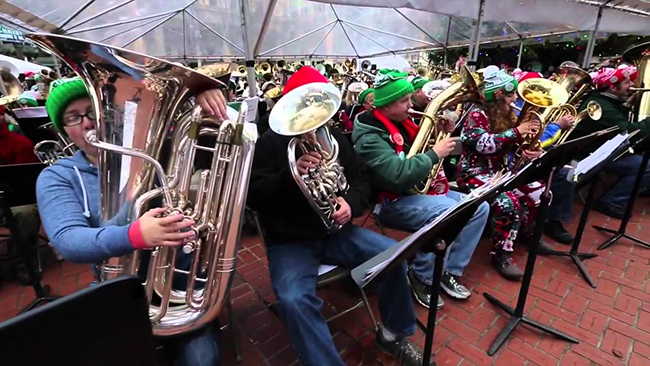 10 Holiday Events in Portland That Are