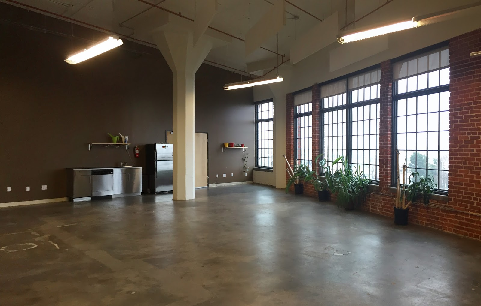 Fine Art Portland Great Industrial Spaces Where You Can Have A Studio Urban Nest Realty