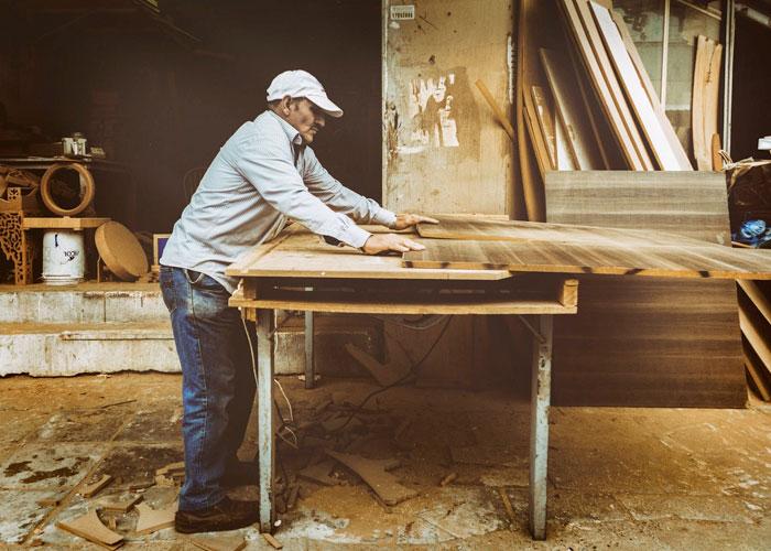 Furniture Restoration Guide Where To, Furniture Builders Portland Oregon