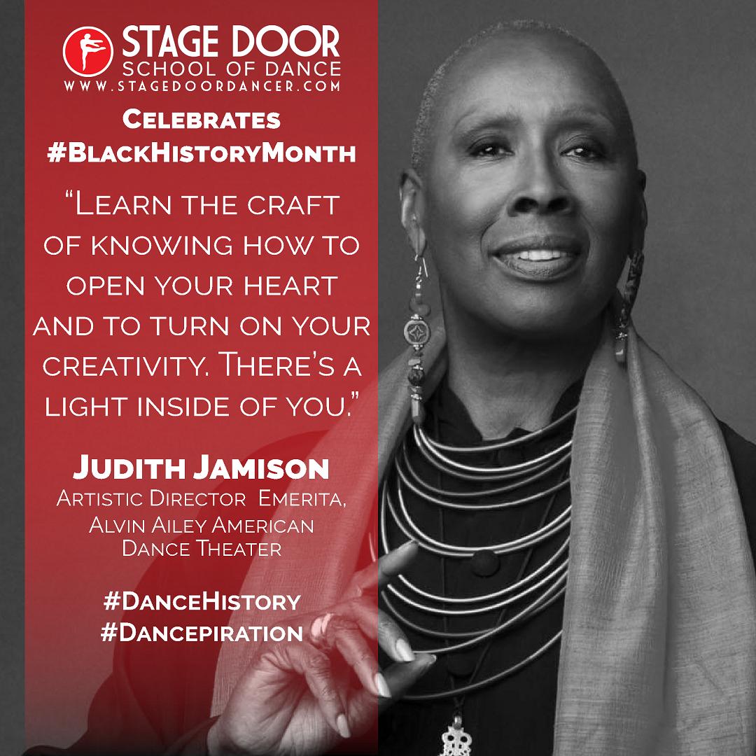Stage Door - Black History Month - Judith Jamison.png