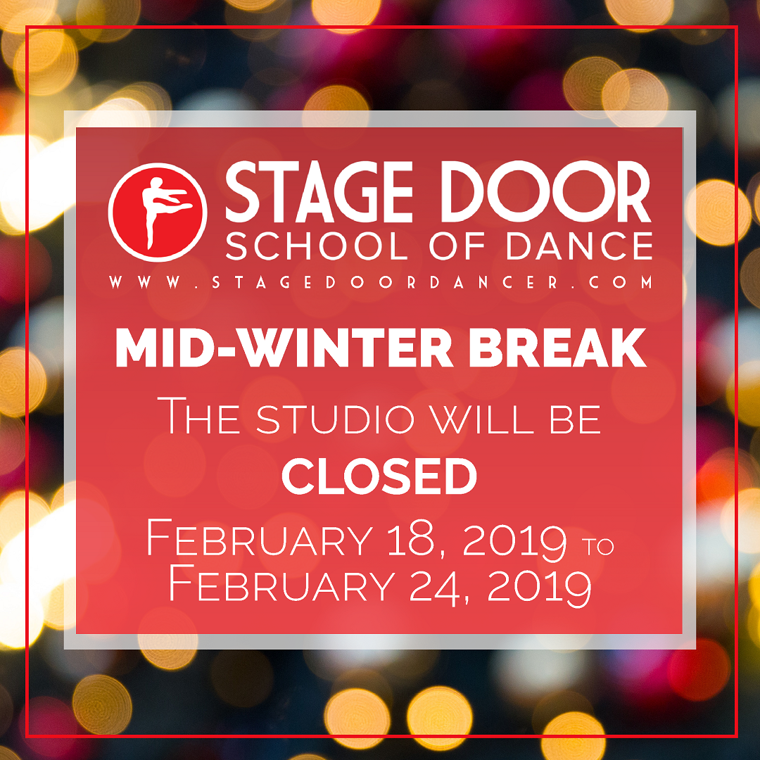 Stage Door - Branded Tile -Mid-Winter Break 2019.png