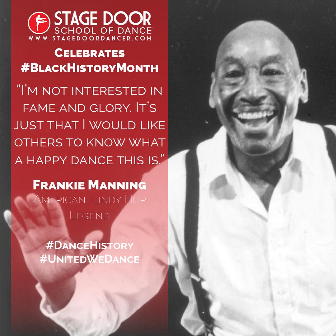Stage Door - Black History Month - Frankie Manning.png