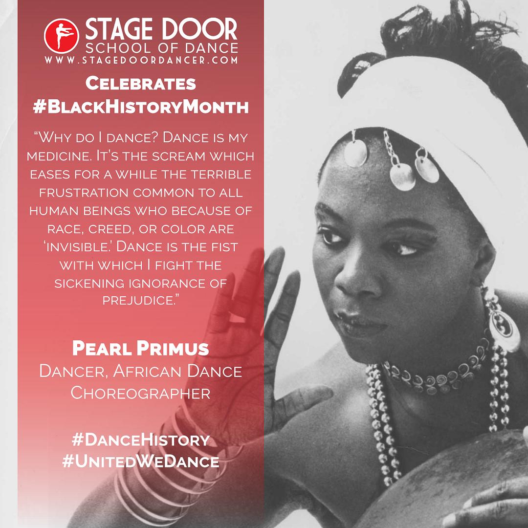Stage Door - Black History Month - Pearl Primus.png