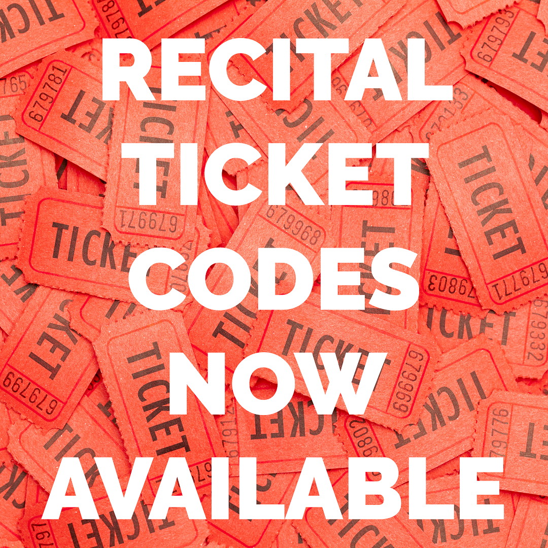 Stage Door - Recital Ticket Codes.png