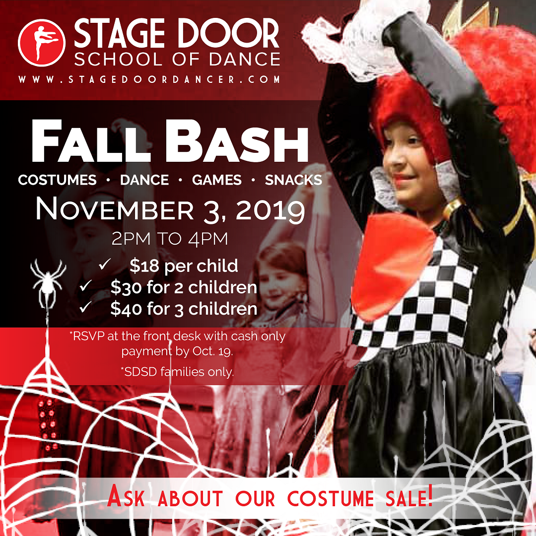 Stage Door - Fall Bash 2019.png