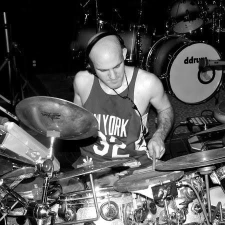 Steve honoshowsky - Drums