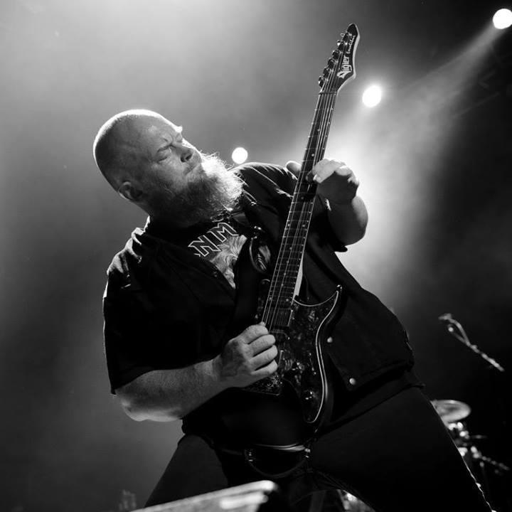 Ray Suhy - Guitar | Bass